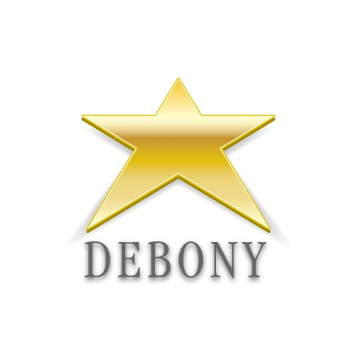 Debony Salon gift card