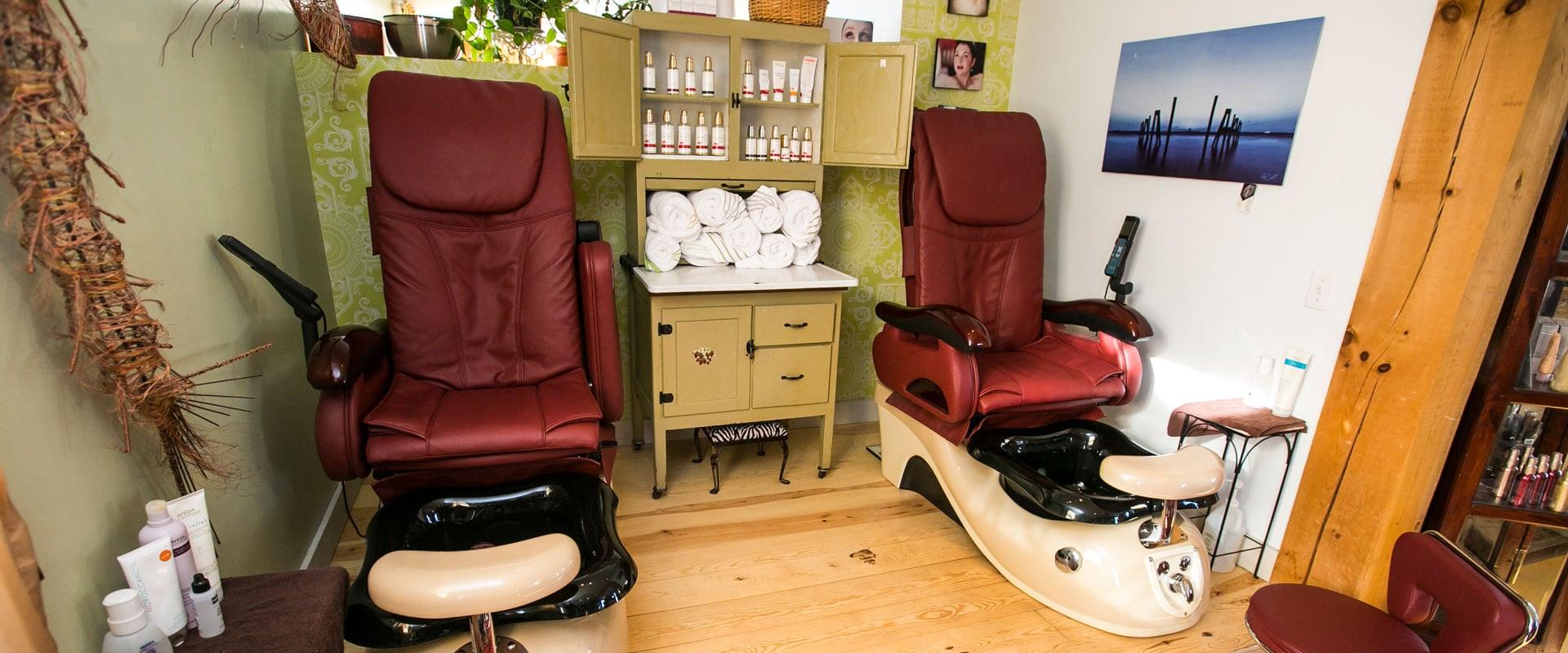 Body - Debony Salon