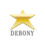 Debony Salon gift card